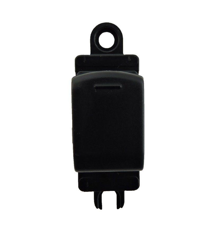 Botão Interruptor De Vidro Elétrico Traseiro Nissan March Tiida 012 013 014