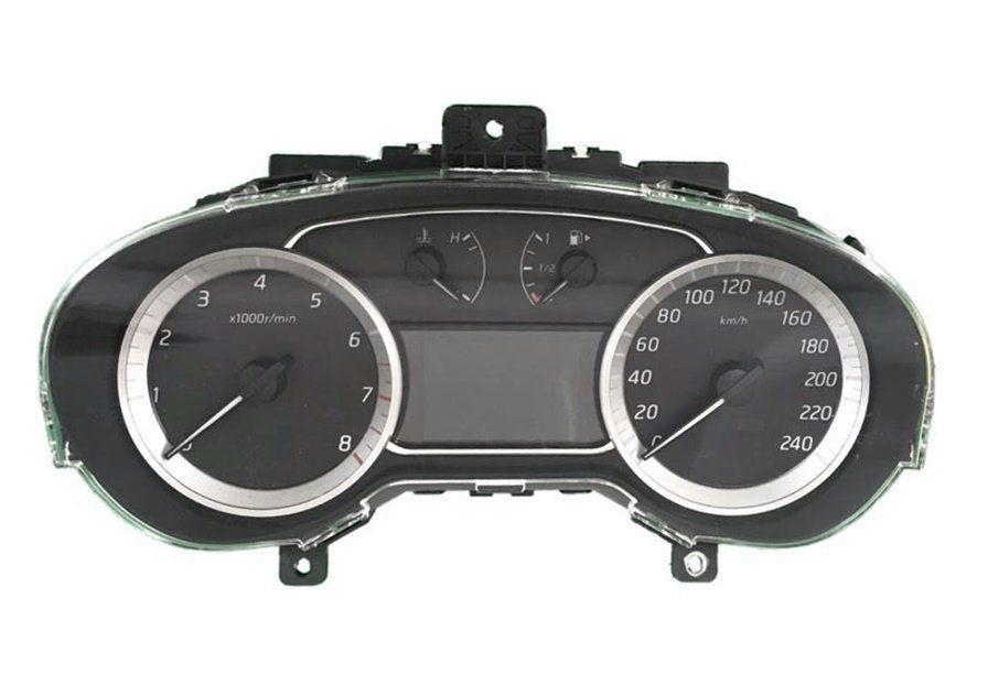 Painel de Instrumentos Original 248103sj1a Nissan Sentra 015 016 017 018