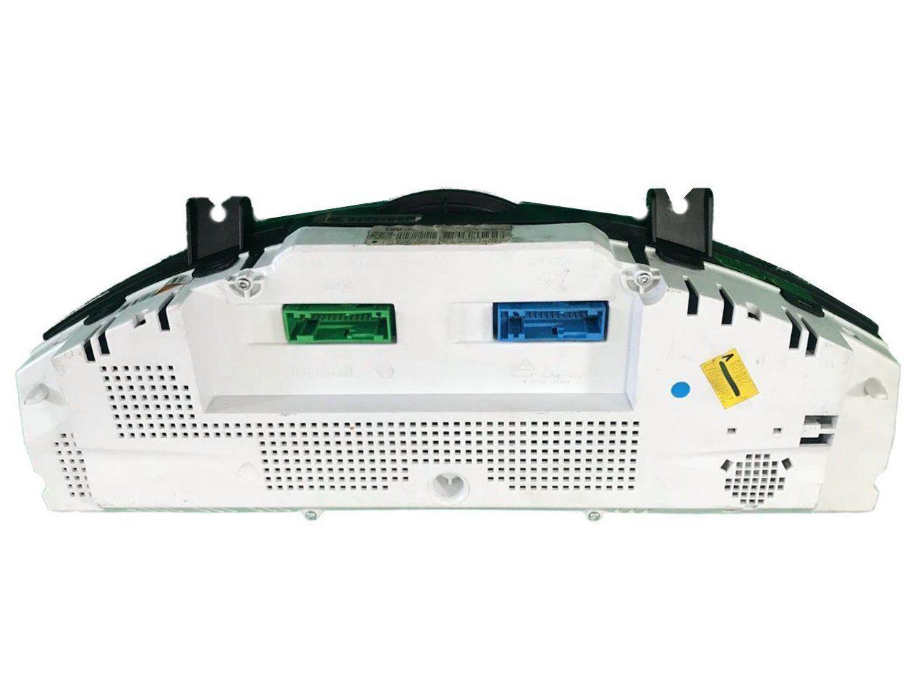 Painel de Instrumentos Velocimetro Rpm Computador de Bordo Visor Digital 0263633553 7l5920875c Porsche Cayenne 09 010 011 012 013 014