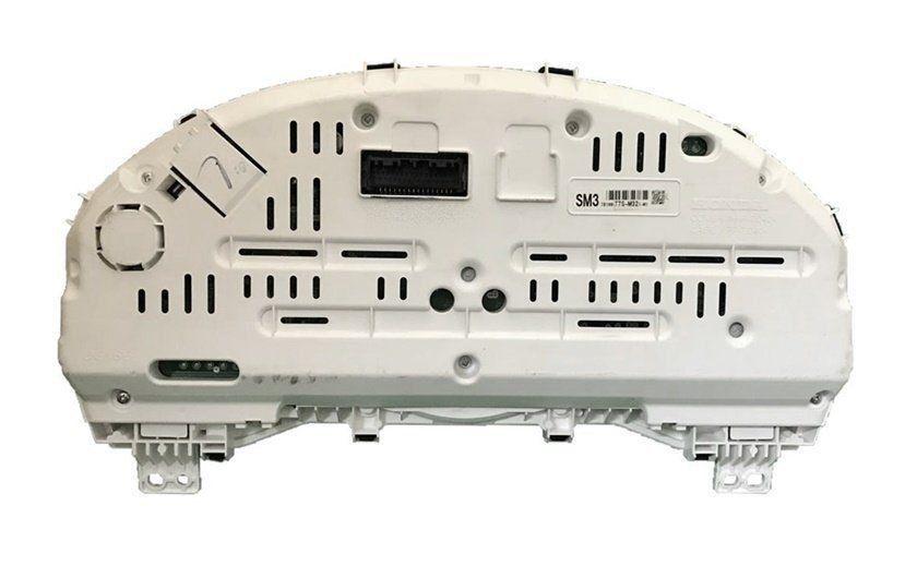 Painel de Instrumentos Hodometro Velocimetro Fumê 78100t7sm321m1 Honda Hrv 015 016 017 018