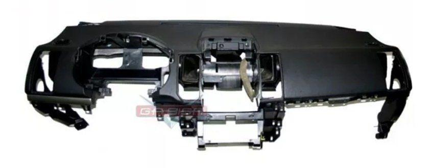 Painel Tabelier Do Air Bag Nissan Sentra 08 09 010 011 012