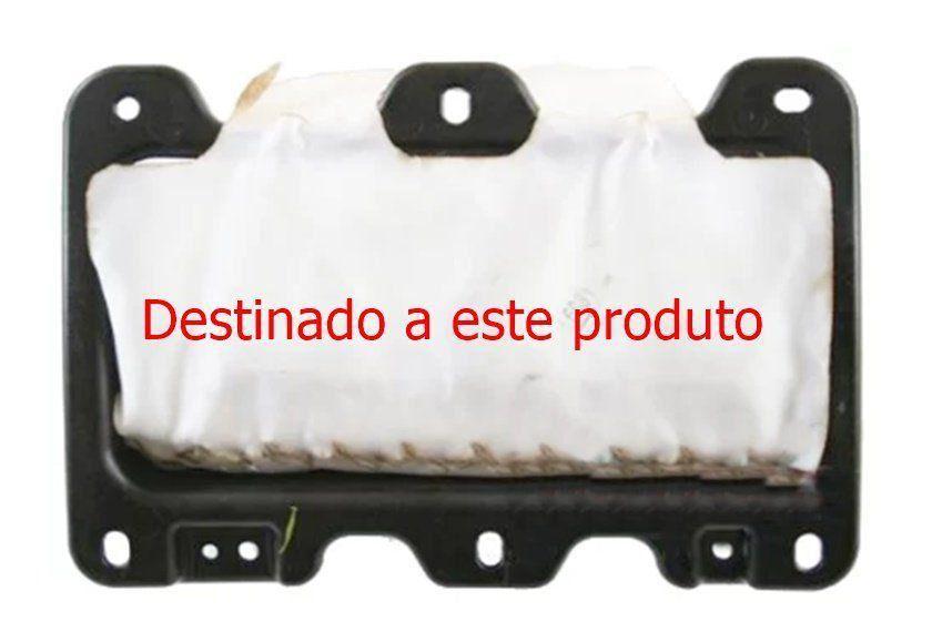 Par De Plug Conector Do Air Bag Passageiro Direito Ford New Fiesta 2011 2013