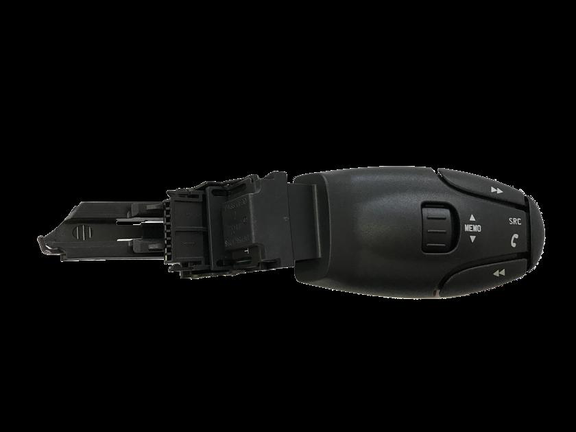 Comando Controle De Som E Telefone do Painel Original 9641796480 Peugeot 407 05 06 07 08