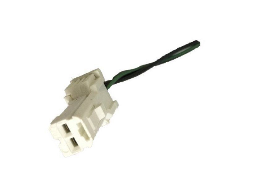 Plug Chicote Do Brake Light Palio 2010 a 2015 Idea 2011 a 2017 2848221 ref 10378 13141 19332