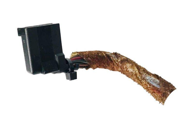 Plug Conector 12 pinos do Tid Gm Corsa Classic 94 95 96 97 98 99 00 01 02 03 04 05 06 07 08 09 010 011 012