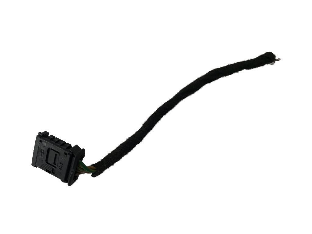 Plug Conector Chicote Da Luz de Teto Frontal Peugeot 307 00 á 06