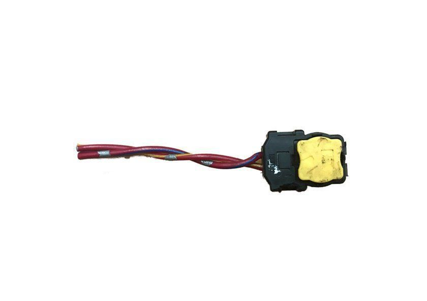 Plug Conector Chicote do Cinto de Segurança Toyota Corolla 09 012