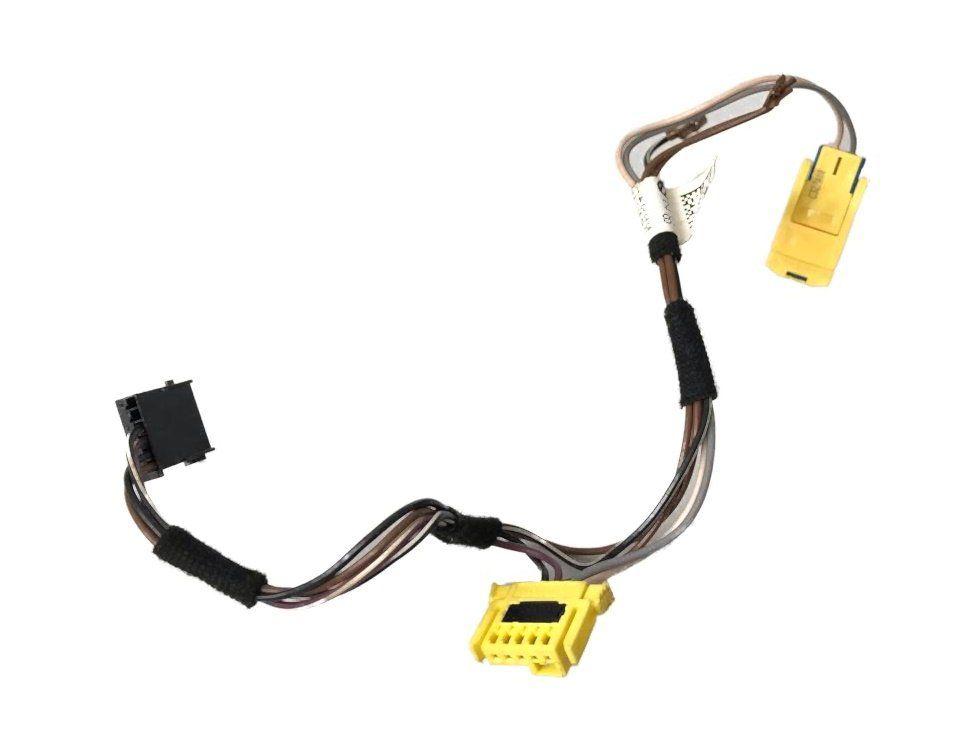 Plug Conector Chicote do Volante 5u0971584a Vw Spacefox 2014