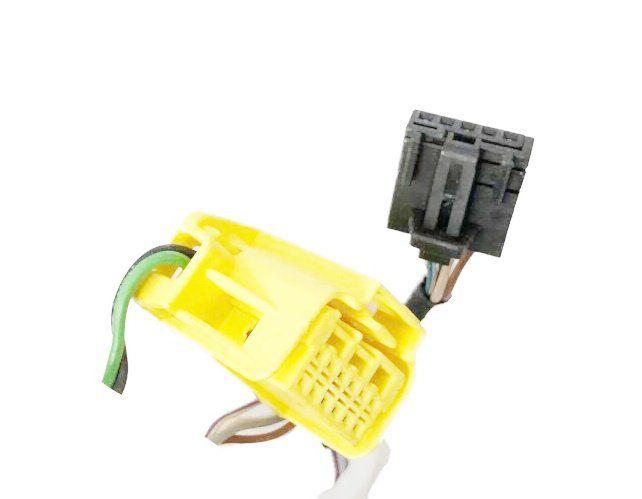 Plug Conector Chicote do Volante 5z0971584g Vw Fox 2017