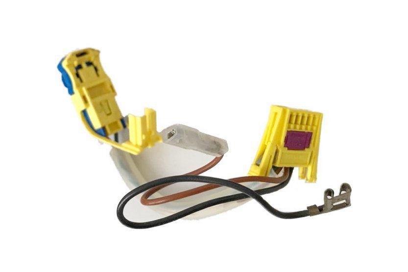 Plug Conector Chicote do Volante Audi A3 01 02 03 04 05