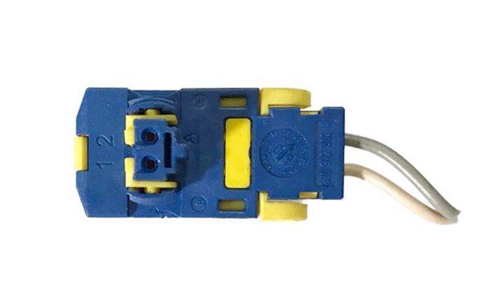 Plug Conector Chicote do Volante Vw Polo 012 013 014 015 016