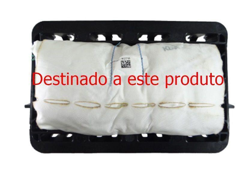 Plug Conector D Air Bag Passageiro Gm Spin Cobalt Prisma Onix 012 014 Agile Montana 014 015