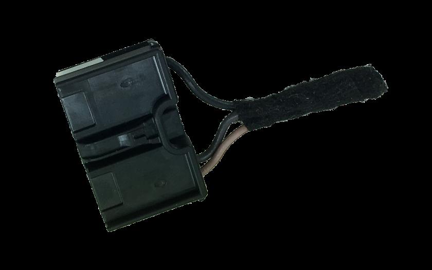 Plug Conector Da Luz Lanterna De Teto Gm Cruze Ltz 2012 a 2016 60985987