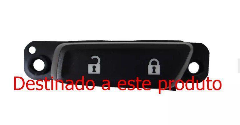 Plug Conector Do Botão De Trava Do Painel GM Cobalt Spin 012 013 014 015 016 017 018