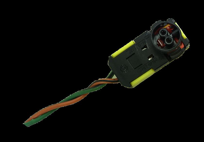 Plug Conector Do Cinto de Segurança Pre Tensionador Hyundai Hb20 2012 2014