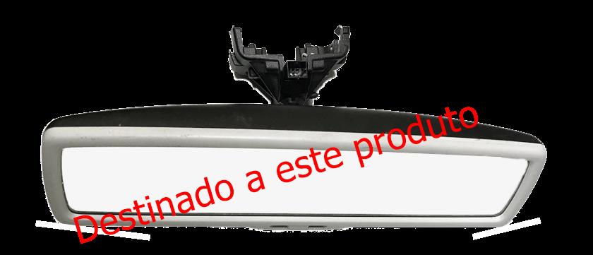 Plug Conector Do Retrovisor interno Para Passat 2006 a 2009