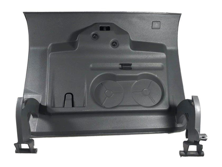 Porta Luvas Do Painel Cinza Original Ford Focus 08 09 010 011 012 013
