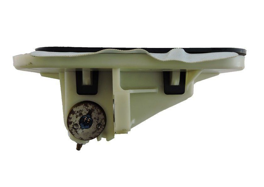 Bolsa Air Bag Do Passageiro 985250008r Original Renault Fluence 012 013 014
