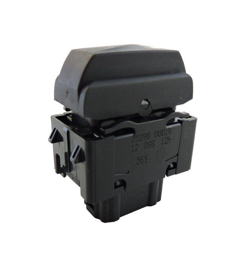 Botão Interruptor De Abertura Da Portinhola Renault Fluence 2010 2011 2012 2013 2014 2015 2016