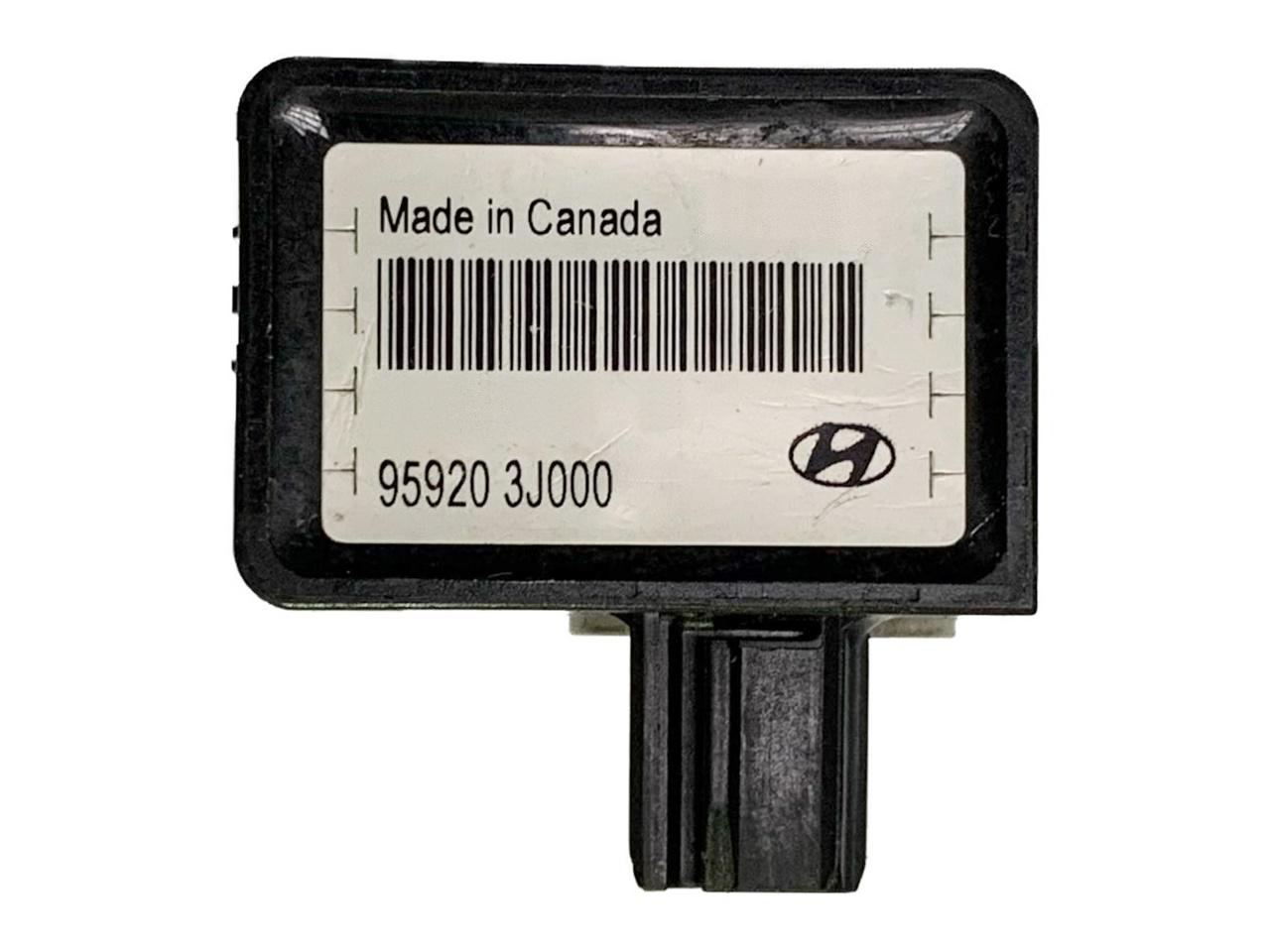Sensor De Colisão Impacto do Air Bag 959203j000 Hyundai Veracruz 08 09 010 011 012