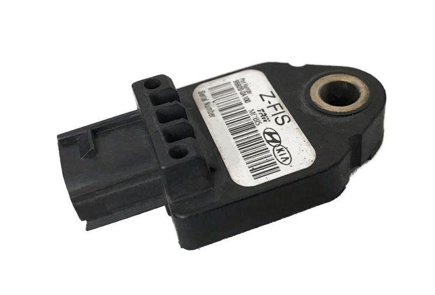 Sensor De Colisão Impacto do Air Bag Crash TRW Mobis ZFIS 959200a100 Hyundai I30 Sonata 08 09 010 011 012