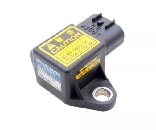 Sensor de Desaceleração 8944160010 4991000411 Toyota Hilux 06 07 08 09