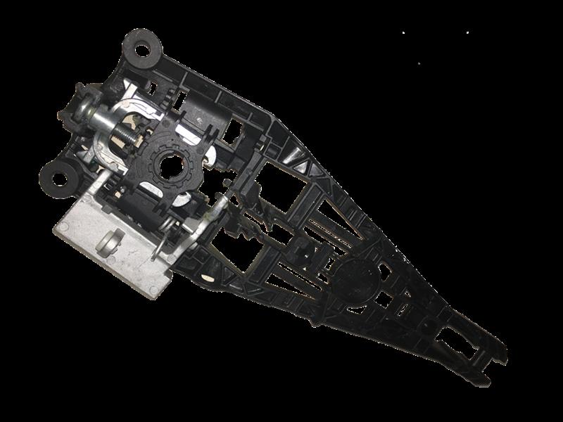 Suporte D Maçaneta Direita Agile S10 Cruze Tracker Sonic