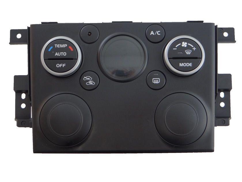 Suzuki Grand Vitara 09 013 Comando D Ar Condicionado Preto