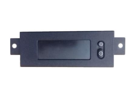 Tid Visor Relogio Digital Original do Painel Marcador de Hora Data Temperatura Gm Vectra 06 07 08 09 010 011 Astra 99 00 01 02 03 04 05 06 07 08 09 010 011 012