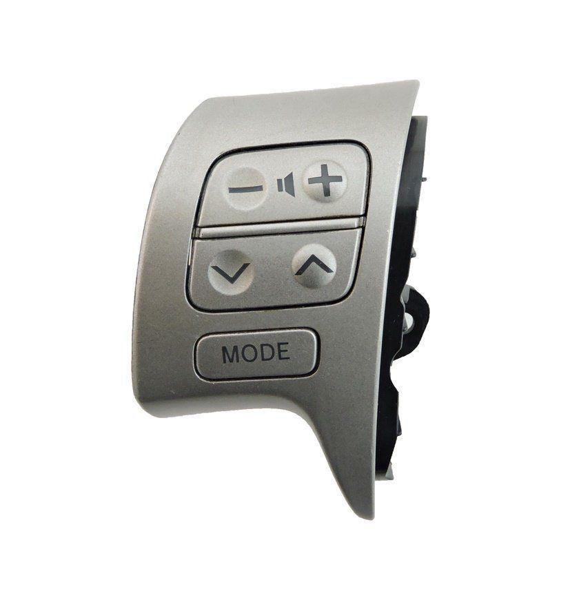 Botão Comando Controle De Som Lado Esquerdo Do Volante Toyota Corolla 09 010 011 012 013