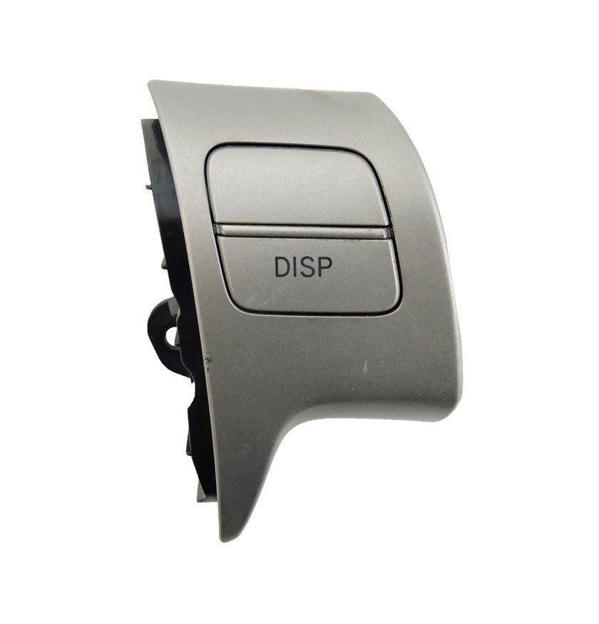 Botão Comando Controle Lado Direito do Volante Toyota Corolla 09 010 011 012 013