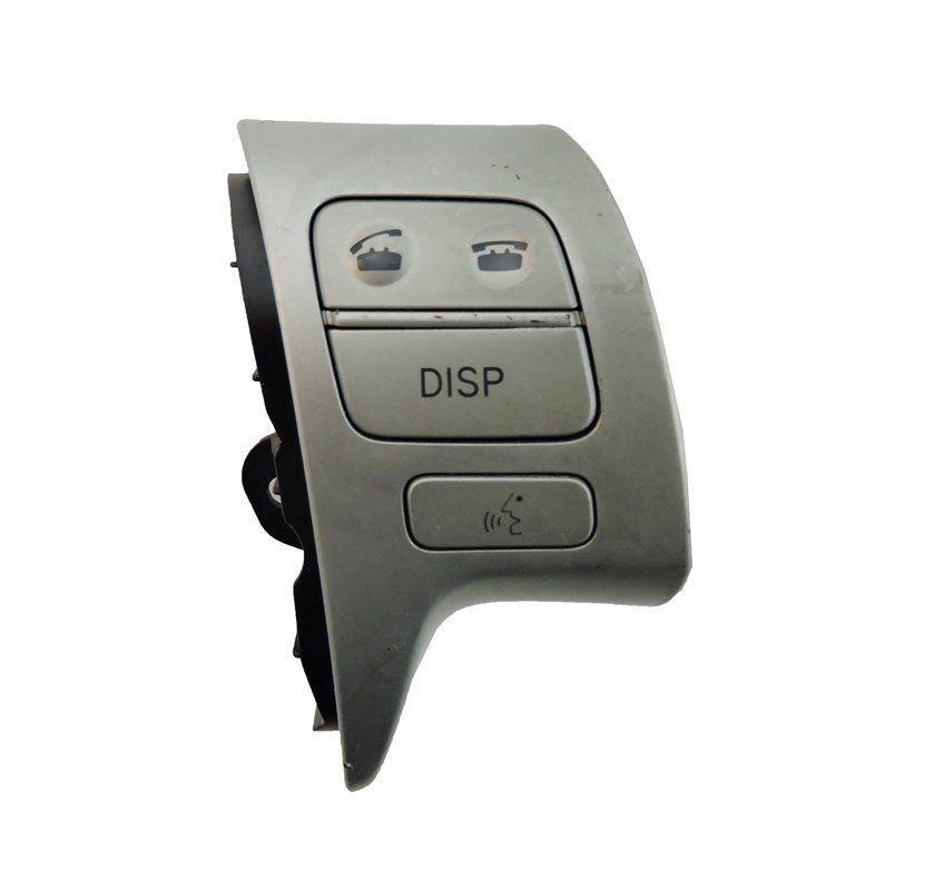 Toyota Corolla 09 012 Comando Piloto Aut Telefone D Volante