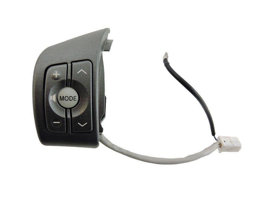 Comando Controle De Som Do Volante Original Toyota Rav 4 06 07 08 09 010 011 012