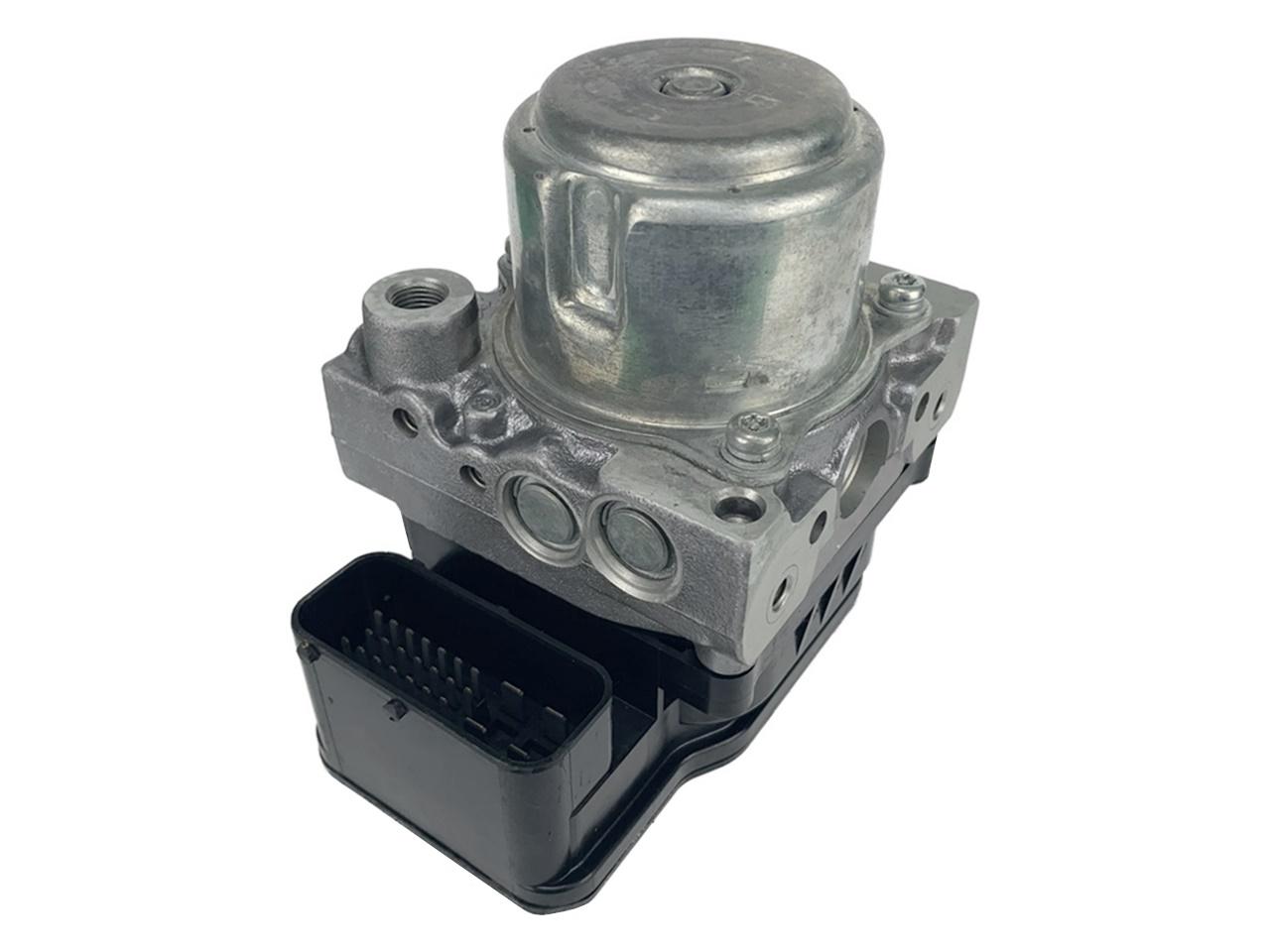 Unidade hidraulica Bomba Modulo Central Centralina de Freio Abs Original tm6m2 Honda New Fit Civic City 06 07 08 09 010 011 012