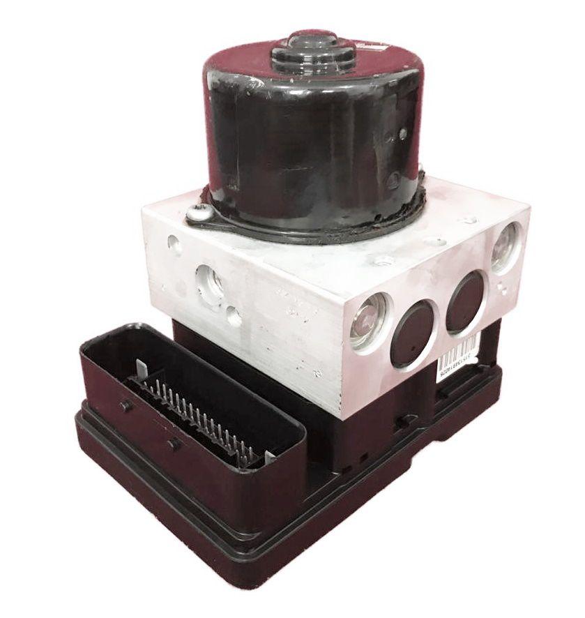 Unidade Hidraulica Bomba Modulo Central Centralina Motor de Freio Abs 2m512m110ee Ford Focus 03 04 05 06 07 08