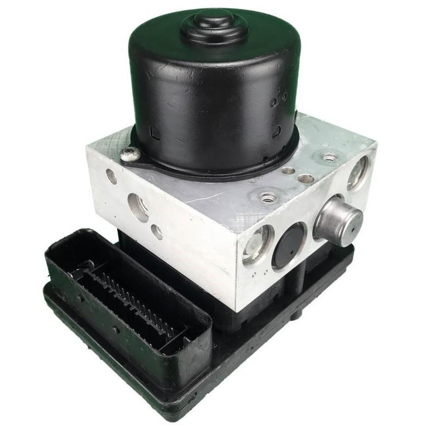 Unidade Hidraulica Bomba Modulo Central Centralina de Freio Abs 47660eb700 Nissan Frontier 03 04 05 06