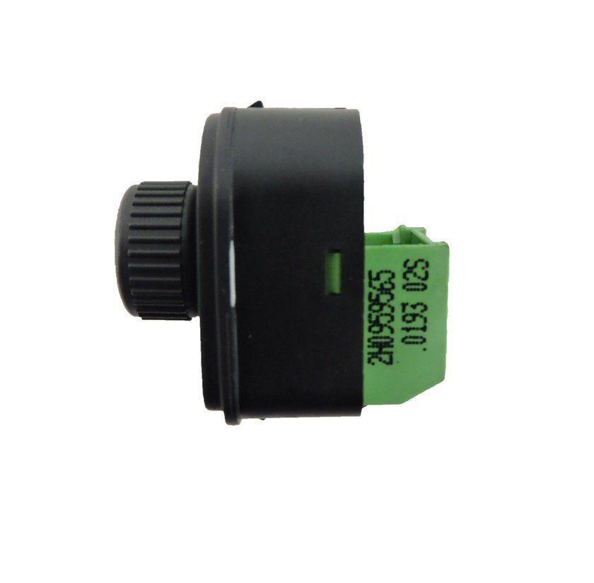 Botão Interruptor de Regulagem do Retrovisor Elétrico 2H0959565 Vw Amarok 010 011 012 013 014 015 016