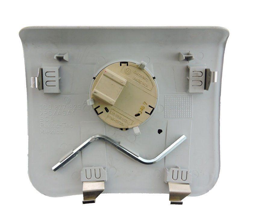 Vw New Beetle 01 05 Mold Botão Comando Teto Solar 1C0877829