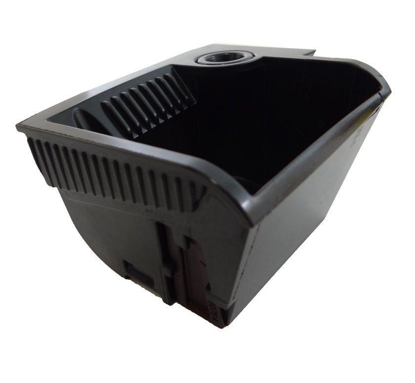 Lixeira Interna do Cinzeiro Frontal Do Console Central Original 6q0357309 Vw Polo 03 04 05 06 07 08 09 010 011 012 013
