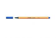 Caneta Stabilo Point 88 - Cor Azul Escuro (41) | Stabilo