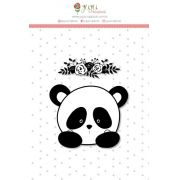 Coleção Abraço de Urso by Estúdio 812 - Carimbo G