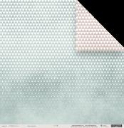 Papel Origamis - Coleção Toda Básica / JuJu Scrapbook