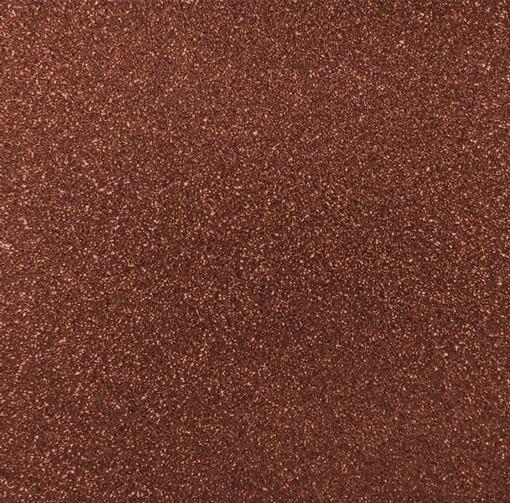 Papel Puro Glitter Café / Toke e Crie  - JuJu Scrapbook