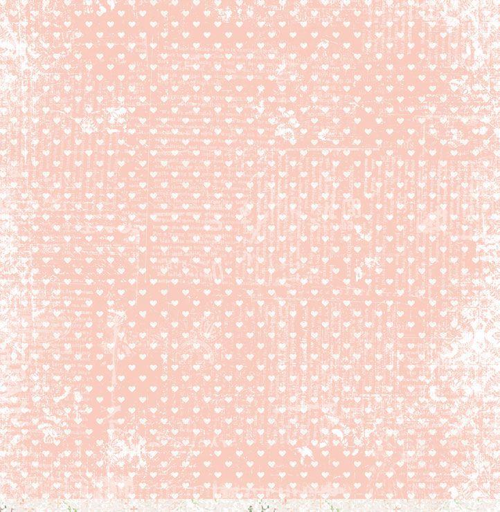 Coleção Shabby Dreams by Babi Kind - Papel Florescer / JuJu Scrapbook  - JuJu Scrapbook