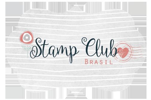 Stamp Club Brasil  - JuJu Scrapbook