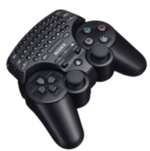 Teclado Bluetooth para PlayStation 3 Box CECHZK1UC - Sony