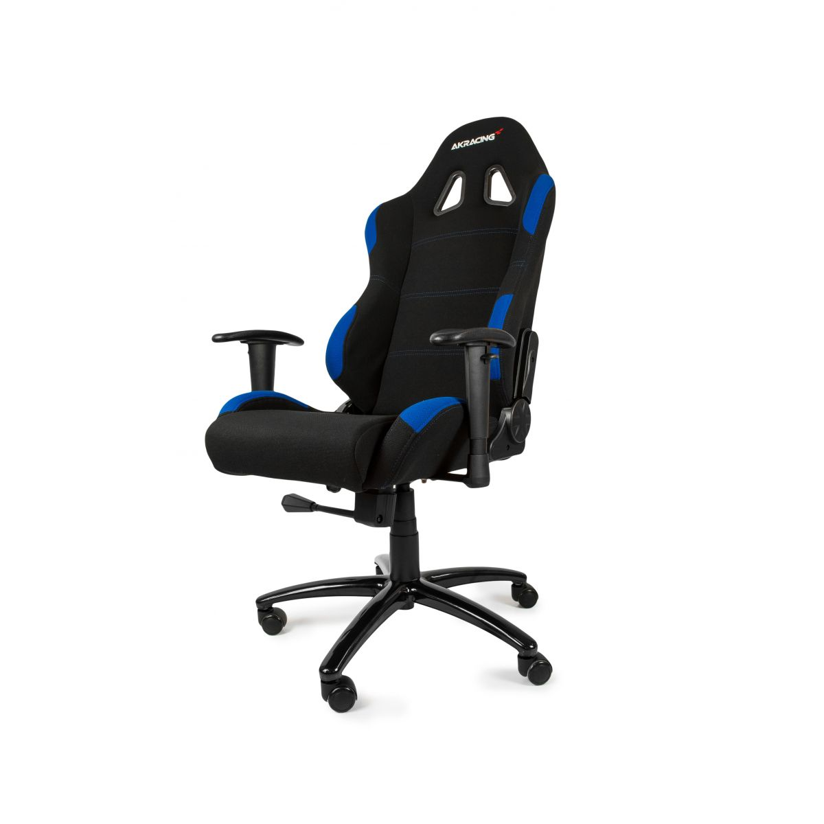Cadeira AKRacing Gaming AK-K7012-BL Black/Blue - AKRacing