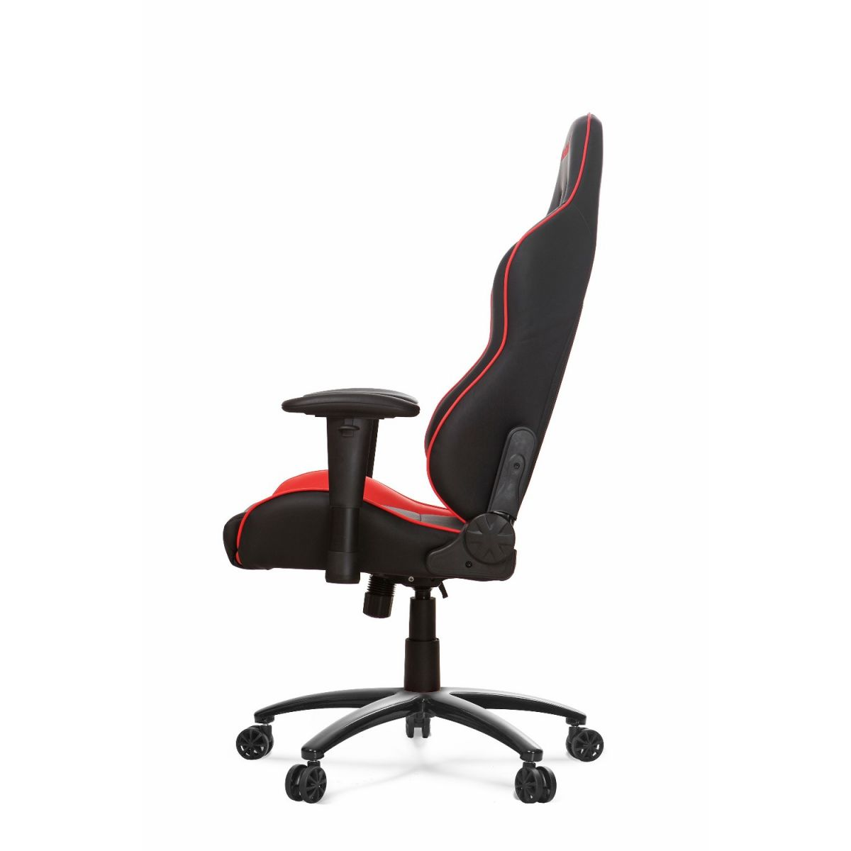 Cadeira AKRacing Nitro Gaming Red AK-NITRO-RD 10029-2 - AKRacing