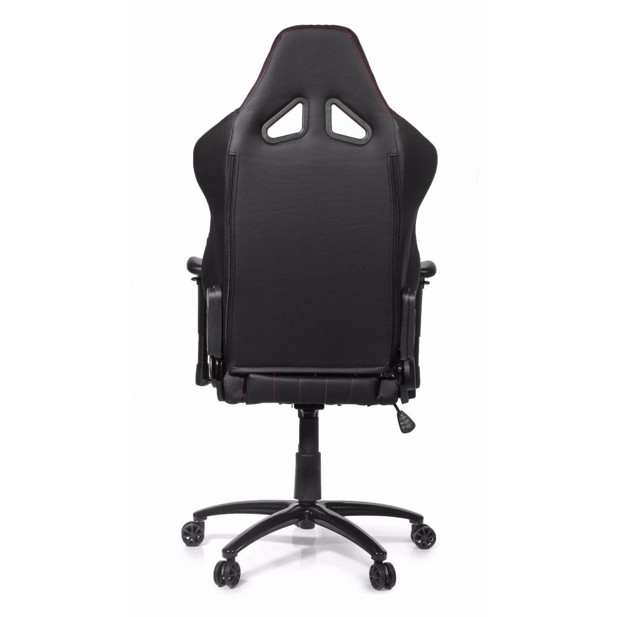 Cadeira AKRacing Rush Gaming Red AK-RUSH-RD - AKRacing