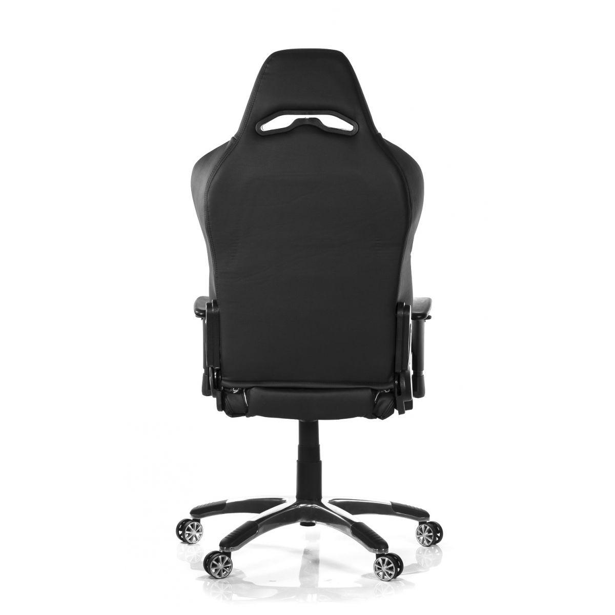 Cadeira Premium V2 Silver 10047-2 - AKracing
